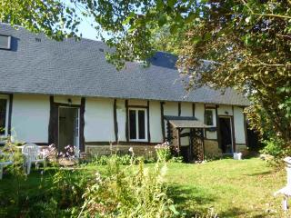 House in Normandy France - Lyons-la-Foret vacation rentals