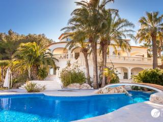 STUNNING MANSION IN PORTIXOL JAVEA - Alicante vacation rentals