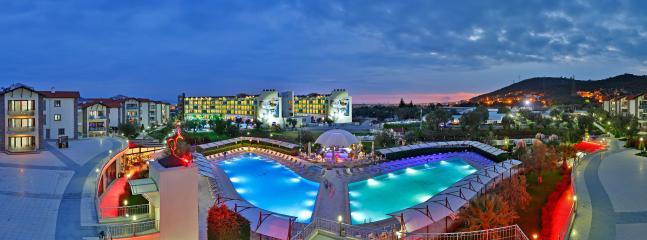 HATTUSA ASTYRA THERMAL RESORT & SPA - Edremit vacation rentals