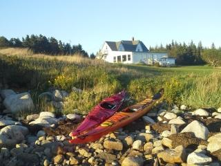 Charming Nova Scotia vacation House with Deck - Nova Scotia vacation rentals