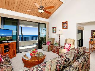 Unit 27 Ocean Front Prime Deluxe 2 Bedroom - Lahaina vacation rentals