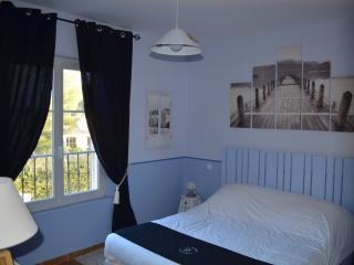 Le Moulin des forges Blue room - Fuveau vacation rentals