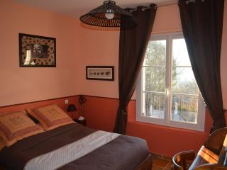 Le Moulin des forges Amber Room - Fuveau vacation rentals
