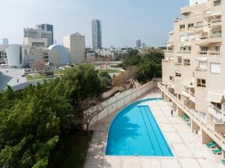 Luxurious elgant 2 En Suite apartment - Tel Aviv vacation rentals