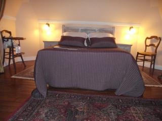 2 bedroom B&B with Internet Access in Soissons - Soissons vacation rentals