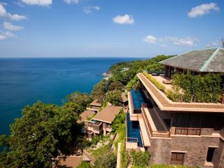 Paresa Grand Villa - Phuket vacation rentals