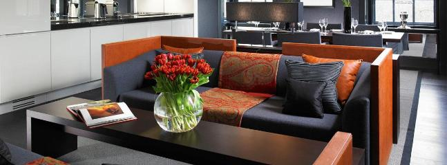 2 Bedroom Serviced Apartment on Park Lane, Mayfair - London vacation rentals