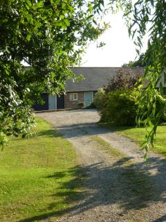 1 bedroom B&B with Internet Access in Battle - Battle vacation rentals