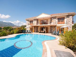 D2K VILLA - Dalyan vacation rentals