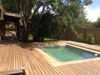 2 bedroom Cottage with Deck in Hectorspruit - Hectorspruit vacation rentals