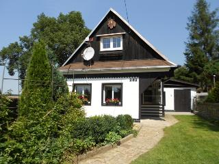 Holiday Home in Czech Republic with swimming pool - Pardubice Region vacation rentals
