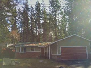 Centrally Located, Updated Home in the Pioneer Meadows - South Lake Tahoe vacation rentals