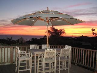 La Jolla Beach Charm and Elegance - Ocean and Sunset Views - La Jolla vacation rentals