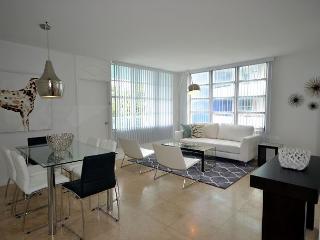 Seacoast Grand Suite 3BR/2BA - Stunning Bay Views - Miami Beach vacation rentals