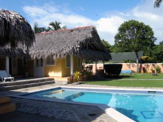 Perfect 2 bedroom Las Galeras Apartment with Internet Access - Las Galeras vacation rentals