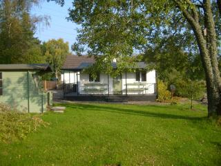 StudioHolidayCottagePerthshire - Tummel Bridge vacation rentals