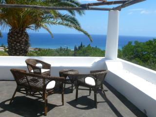 Nice House with Internet Access and Outdoor Dining Area - Stromboli vacation rentals