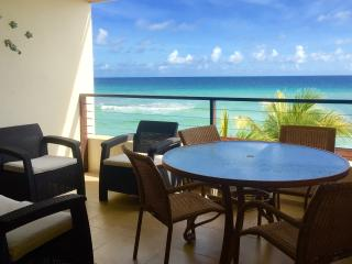 Sunset Beach - St Lawrence Beach Condos - Saint Lawrence Gap vacation rentals