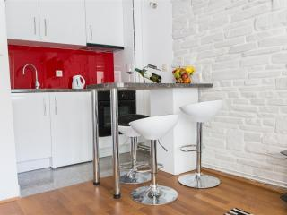 Comfortable 2 bedroom Zagreb Apartment with Internet Access - Zagreb vacation rentals