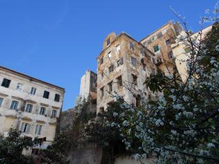 Aspasia - Corfu Town vacation rentals