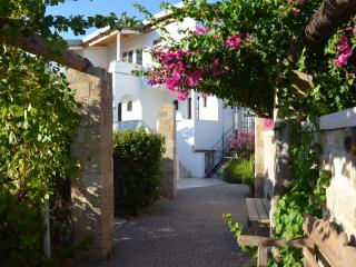 Apartment Villa Panagos, Faliraki,Rhodes, sleeps 6 - Rhodes vacation rentals