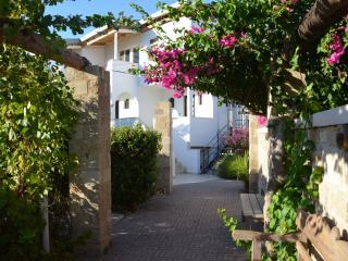 Apartment 90sqm , Faliraki,Rhodes, sleeps 4+2 - Faliraki vacation rentals