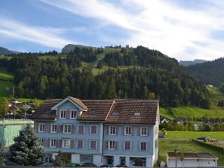 Perfect 3 bedroom Apartment in Unterwasser - Unterwasser vacation rentals