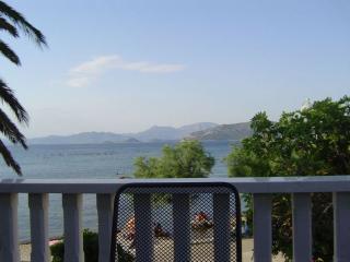HOLIDAY RENTAL APARTMENT IN SRESER - Janjina vacation rentals