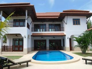 villa baan manora 1 - Khao Tao vacation rentals