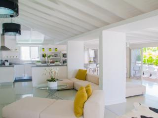 Beautiful Villa with Internet Access and Dishwasher - Saint Barthelemy vacation rentals