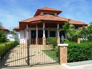 villa busaba mvII-b5 - Khao Tao vacation rentals