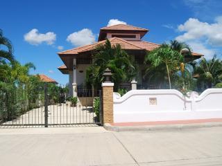 villa busaba mvI-b2 - Khao Tao vacation rentals