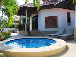 villa natalie mvI-a6 - Khao Tao vacation rentals
