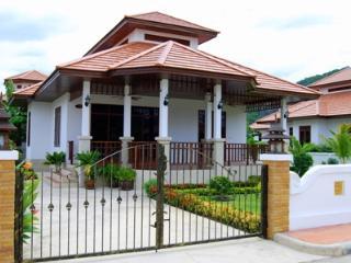 villa busaba mvI-b20 - Thailand vacation rentals