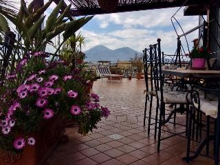 Vesuvio Residence: B&B near Pompeii and Vesuvio - Striano vacation rentals