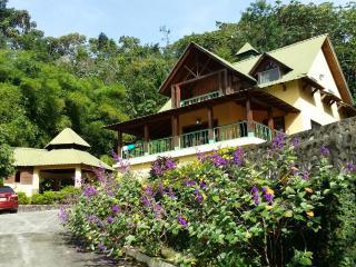 3 bedroom Villa with Housekeeping Included in Bonao - Bonao vacation rentals