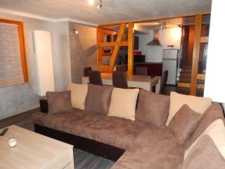 Cozy 2 bedroom Gite in Turckheim with Internet Access - Turckheim vacation rentals
