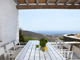 Modern Cycladic sea view  House on Tinos Island - Tinos vacation rentals
