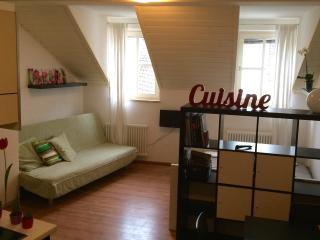 1 bedroom Apartment with Internet Access in Bolzano - Bolzano vacation rentals