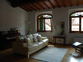 Comfortable 1 bedroom Apartment in Collodi with Internet Access - Collodi vacation rentals