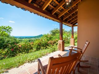 "Villa Palermo-2 suites, oceanview, 40"" TV, pool - San Juan del Sur vacation rentals"