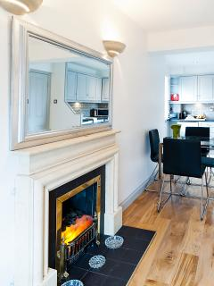 Bright Condo with Internet Access and Parking Space - Dublin vacation rentals