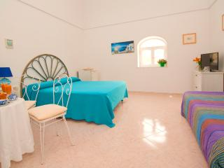 B&B Belvedere - Double Bedroom - Positano vacation rentals