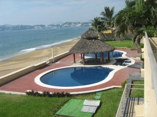 Villas del Pescador - Mexican Riviera-Pacific Coast vacation rentals