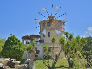 Mill Apartments 4/6 in Drapanias, Chania - Drapanias vacation rentals