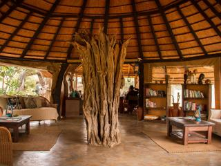Adorable Hoedspruit vacation Lodge with A/C - Hoedspruit vacation rentals