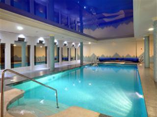 Exclusive Bellagio Complex!  3 Bedroom Luxury Apt. Wifi Aircon 2 mins. to Beach - Benalmadena vacation rentals