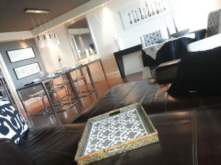 Vast Condo 938pc -11th floor. Exceptional View - Montreal vacation rentals