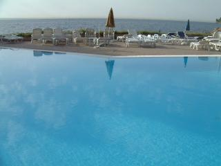 Apartment with beach-side pool and lovely sea view - Palma Nova vacation rentals