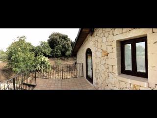 Bright 2 bedroom Palazzolo Acreide Farmhouse Barn with Balcony - Palazzolo Acreide vacation rentals